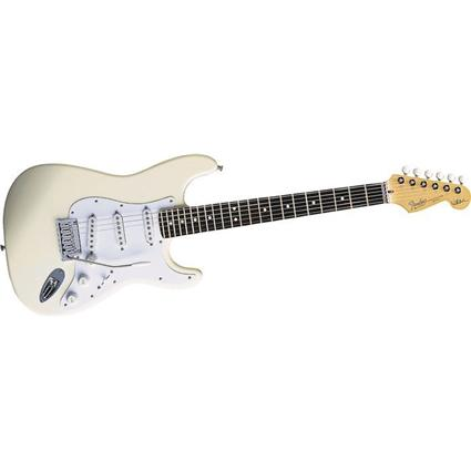 Jeff Beck Fender Stratocaster Signature